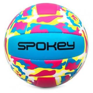 Lopta volejbalová SPOKEY MALIBU