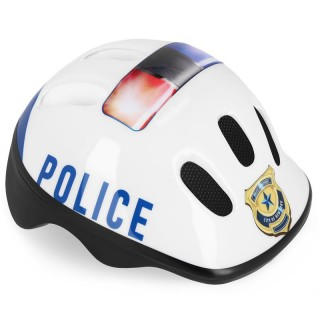 Prilba cyklo SPOKEY Police