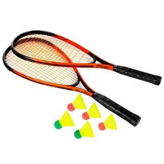 Speedminton set SPIKY