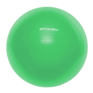 Balón GYM BALL SPOKEY FITBALL III 65 + pumpa