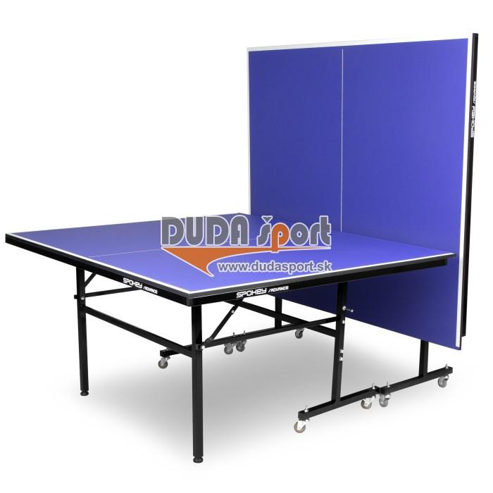 Stôl stolnoteniskový SPOKEY ADVANCE
