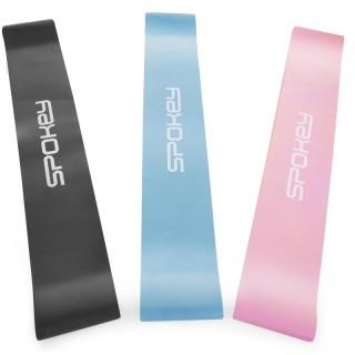 Sada gum fitness SPOKEY 929160 ISLA 3ks