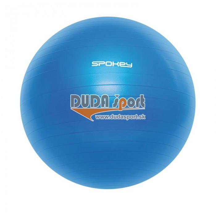 Balón GYM BALL SPOKEY FITBALL 55 + pumpa