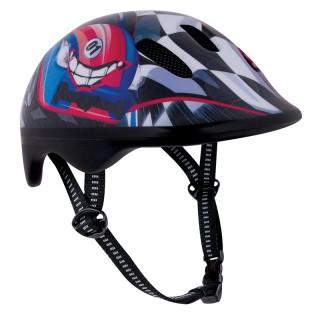 Prilba cyklo SPOKEY BIKER RALLY