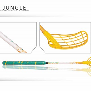 Hokejka MPS Jungle 75 cm