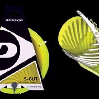 Výplet tenisový DUNLOP S-Gut