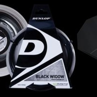 Vyplet ten. DUNLOP Blk Widow 1,25 Set