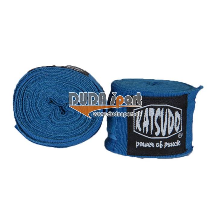 Bandáž BOX KATSUDO elastická 455 cm