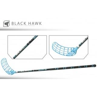 10ed2cda37b81 Hokejka MPS Black Hawk 100 cm Blue