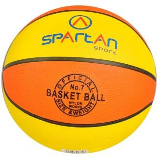 Lopta basketbalová SPARTAN 5