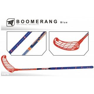 Hokejka MPS Boomerang KOMPOZIT 95 cm