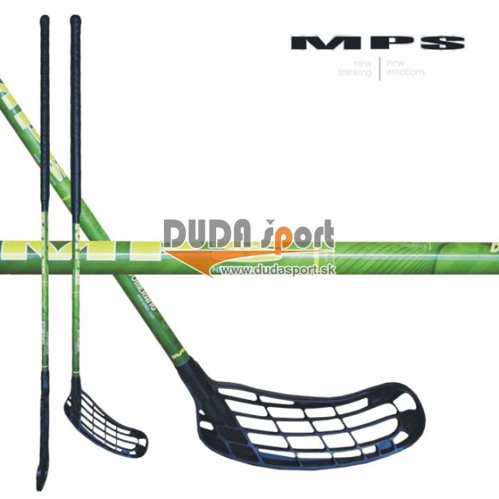 Hokejka MPS Boomerang DURAL 95 cm