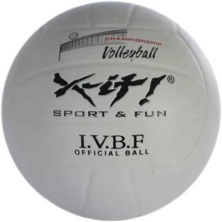 Lopta volejbalová X-it! CHAMPIONSHIP - VÝPREDAJ!