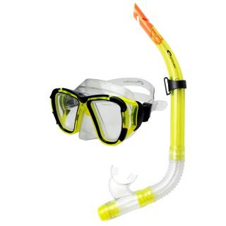 Set potápačský SPOKEY Coral Junior