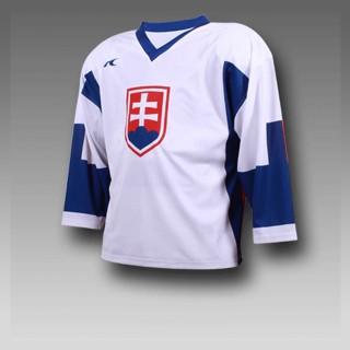 Dres hokejový SLOVAKIA replika