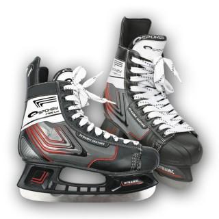 Korčule hokejové SPOKEY DYNAMIC - VÝPREDAJ!