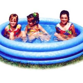Bazén INTEX 147x33cm