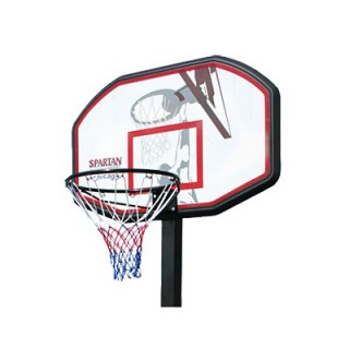 Kôš basketbalový s doskou SAN FRANCISCO