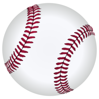 Loptička basebalová BRETT