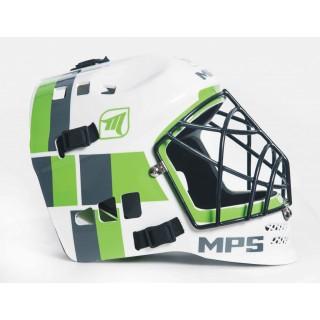 Maska florbal MPS s logom
