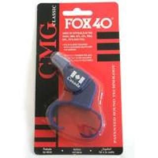 Píšťalka FOX 40 na prst