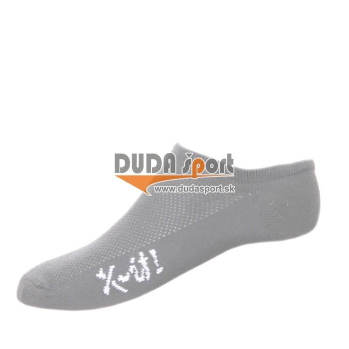 Ponožky X-it! SHORT