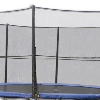 Ochranná sieť na trampolínu 366 cm