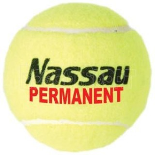 Loptička tenisová NASSAU