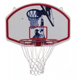 Kôš basketbalový s doskou Ruckwand
