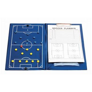 Trénerská tabuľa Futbal