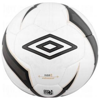 Lopta futbalová UMBRO XAI V W/B/R - VÝPREDAJ