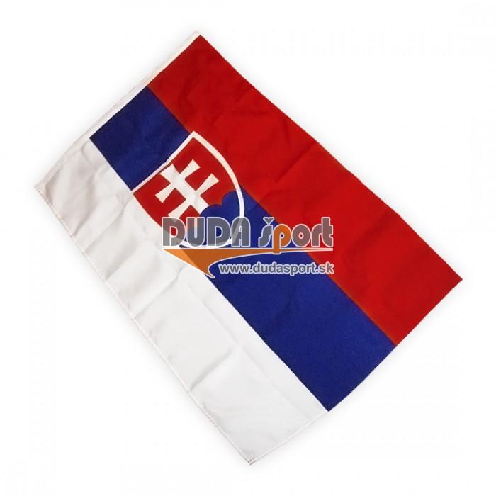 Zástava SLOVAKIA 100x150cm